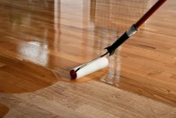 floor polishing in Hobart